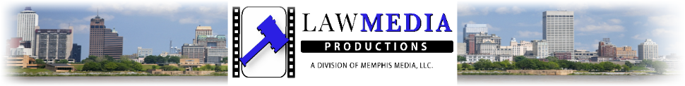 Law Media Productions Logo